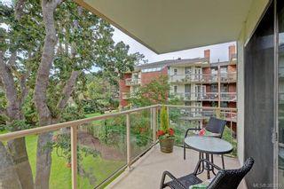 Photo 15: 305 2125 Oak Bay Ave in VICTORIA: OB South Oak Bay Condo for sale (Oak Bay)  : MLS®# 771363