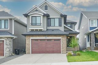 Main Photo: 53 West Grove Way SW in Calgary: West Springs Detached for sale : MLS®# A1145140