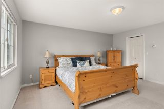 """Photo 28: 7 1290 AMAZON Drive in Port Coquitlam: Riverwood Townhouse for sale in """"CALLAWAY GREEN"""" : MLS®# R2575341"""