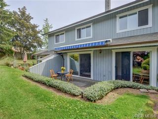 Photo 17: 10 1950 Cultra Ave in SAANICHTON: CS Saanichton Row/Townhouse for sale (Central Saanich)  : MLS®# 731836