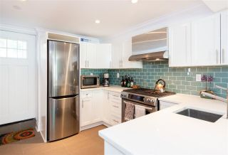 Photo 15: 2621 ST. GEORGE Street in Vancouver: Mount Pleasant VE House for sale (Vancouver East)  : MLS®# R2265292
