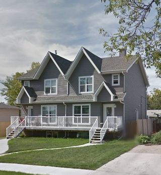 Photo 1: 10322 152 Street in Edmonton: Zone 21 House Half Duplex for sale : MLS®# E4231886