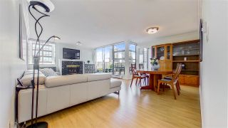 """Photo 12: PH1 98 TENTH Street in New Westminster: Downtown NW Condo for sale in """"PLAZA POINTE"""" : MLS®# R2561670"""