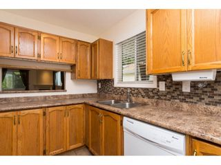 """Photo 8: 48 1400 164 Street in Surrey: King George Corridor House for sale in """"Gateway Gardens"""" (South Surrey White Rock)  : MLS®# R2101473"""