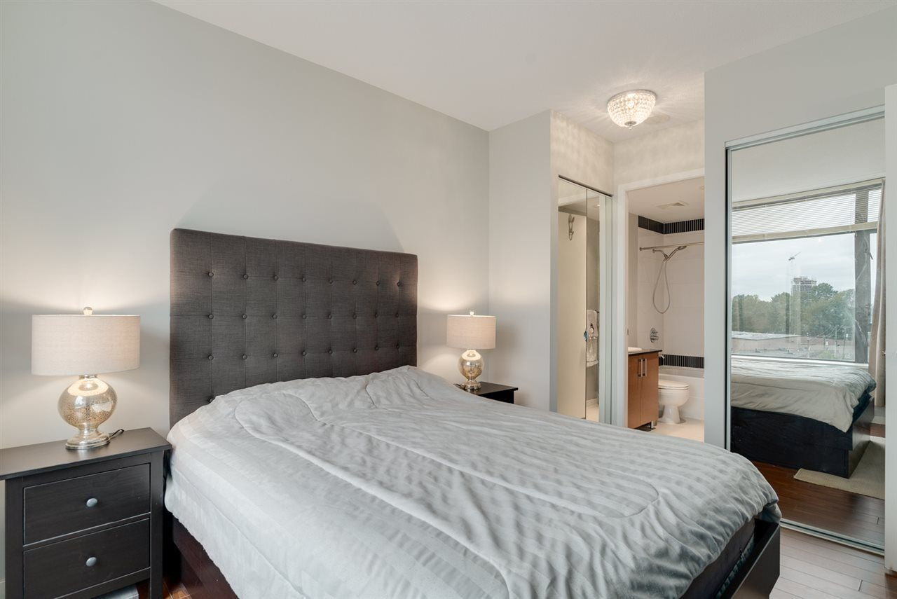 """Photo 14: Photos: 603 4250 DAWSON Street in Burnaby: Brentwood Park Condo for sale in """"OMA 2"""" (Burnaby North)  : MLS®# R2212990"""