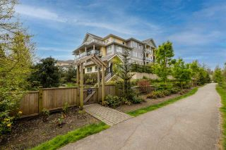 """Photo 28: 407 5020 221A Street in Langley: Murrayville Condo for sale in """"Murrayville house"""" : MLS®# R2572110"""