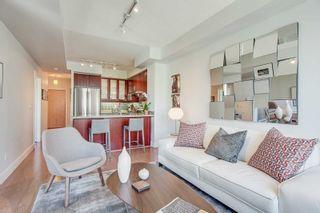Photo 3: 711 168 E King Street in Toronto: Moss Park Condo for lease (Toronto C08)  : MLS®# C5326202