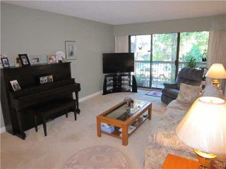 """Photo 2: 204 327 W 2ND Street in North Vancouver: Lower Lonsdale Condo for sale in """"Somerset Manor"""" : MLS®# V847989"""