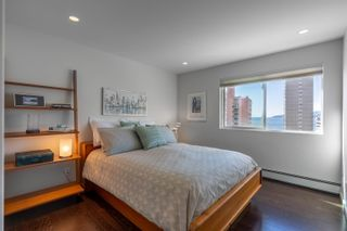 """Photo 8: 601 2187 BELLEVUE Avenue in West Vancouver: Dundarave Condo for sale in """"Surfside Towers"""" : MLS®# R2620121"""