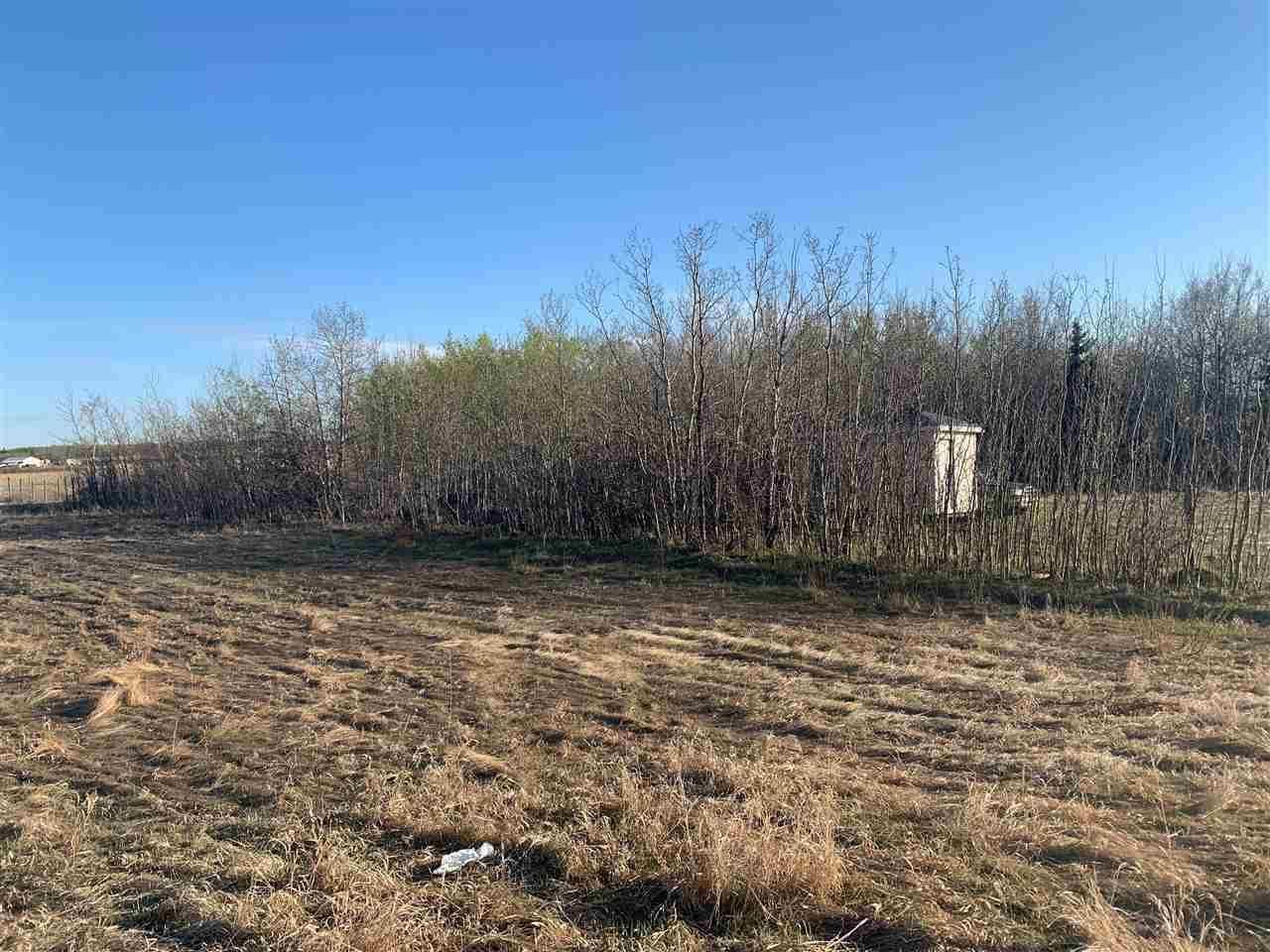 Main Photo: WM4R22TWP49 SEC33 QTR SW: Rural Leduc County Rural Land/Vacant Lot for sale : MLS®# E4243813
