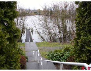 """Photo 10: 11 31450 SPUR Avenue in Abbotsford: Abbotsford West Townhouse for sale in """"Lakepointe Villas"""" : MLS®# F2704214"""