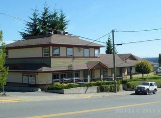 Main Photo: 60 Needham in Nanaimo: Office for sale : MLS®# 361012