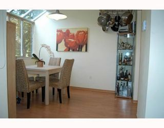 Photo 2: 20 1235 JOHNSON Street in Coquitlam: Canyon Springs Townhouse for sale : MLS®# V768551