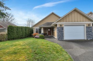 Photo 1: 15 769 Merecroft Rd in : CR Campbell River Central Row/Townhouse for sale (Campbell River)  : MLS®# 872055