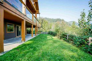 Photo 31: 3757 ELDRIDGE Road in Abbotsford: Sumas Mountain House for sale : MLS®# R2507341