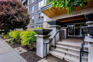 """Photo 2: 104 13321 102A Avenue in Surrey: Whalley Condo for sale in """"AGENDA"""" (North Surrey)  : MLS®# R2375701"""