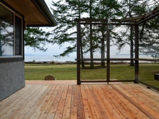 Photo 13: 6425 W Island Hwy in BOWSER: PQ Bowser/Deep Bay House for sale (Parksville/Qualicum)  : MLS®# 778766