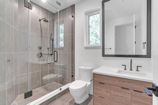 Photo 22: 4500 CANTERBURY Crescent in North Vancouver: Forest Hills NV House for sale : MLS®# R2614896