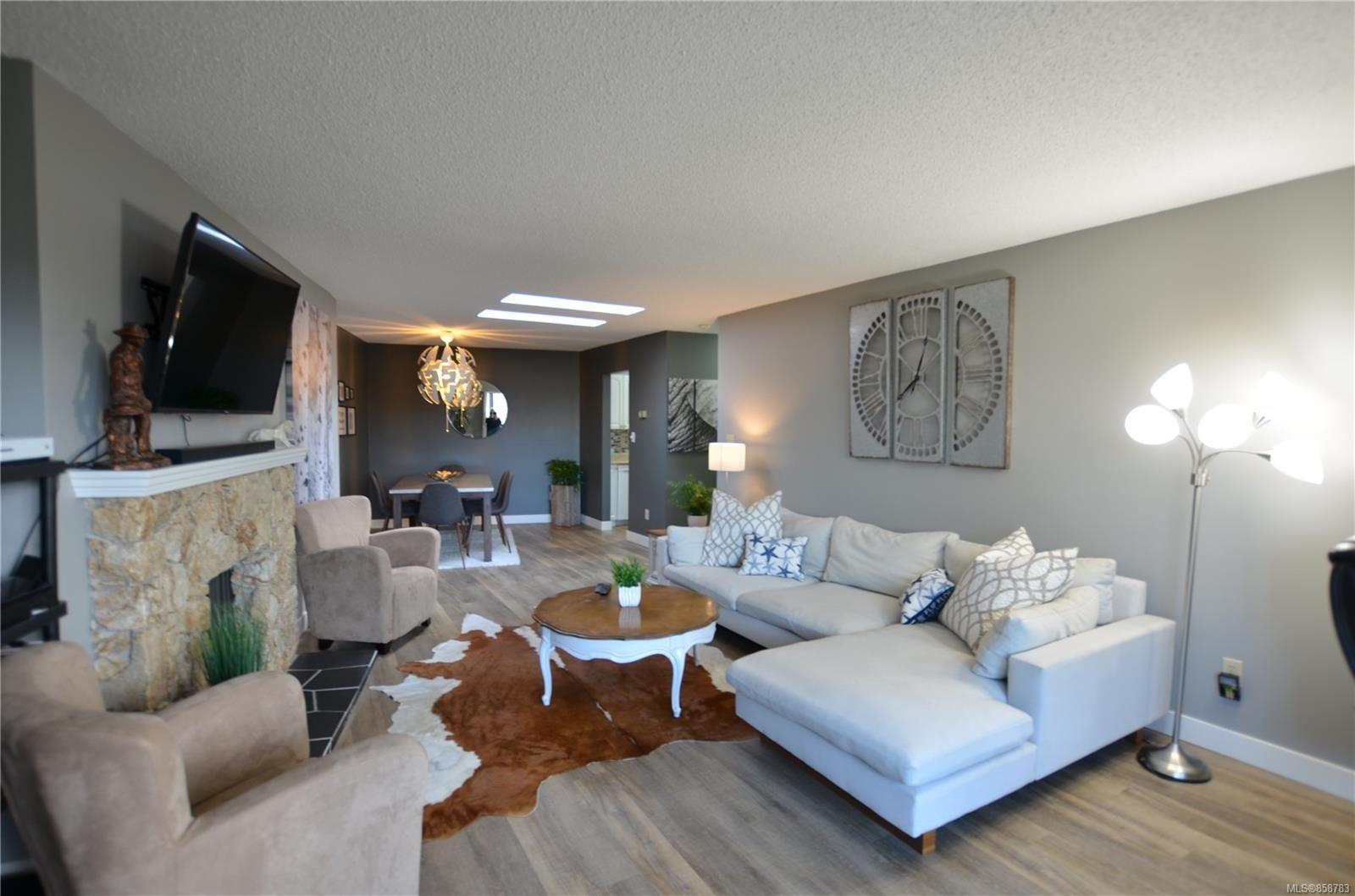 Main Photo: 313 3962 Cedar Hill Rd in : SE Mt Doug Condo for sale (Saanich East)  : MLS®# 858783