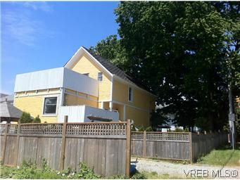 Main Photo: 855 Craigflower Rd in VICTORIA: Es Old Esquimalt House for sale (Esquimalt)  : MLS®# 575661