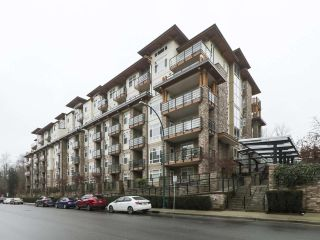 """Photo 1: 314 2495 WILSON Avenue in Port Coquitlam: Central Pt Coquitlam Condo for sale in """"ORCHID RIVERSIDE"""" : MLS®# R2425971"""