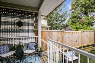Photo 20: 6 45140 SOUTH SUMAS Road in Chilliwack: Sardis West Vedder Rd Townhouse for sale (Sardis)  : MLS®# R2542590