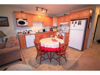 Photo 7: 2 117 BOW RIDGE Drive: Cochrane House for sale : MLS®# C4003118