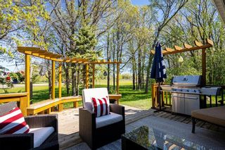 Photo 43: 825 Forbes Road in Winnipeg: South St Vital Residential for sale (2M)  : MLS®# 202114432
