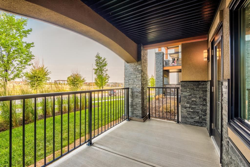 Photo 21: Photos: 2105 450 Kincora Glen Road NW in Calgary: Kincora Apartment for sale : MLS®# A1126797