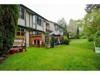 """Photo 32: 46 8863 216 Street in Langley: Walnut Grove Townhouse for sale in """"Emerald Estates"""" : MLS®# R2574730"""