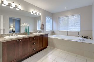 Photo 17: 1461 AVONDALE STREET in Coquitlam: Burke Mountain House for sale : MLS®# R2161727