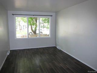 Photo 4: 934 Manitoba Avenue in WINNIPEG: North End Residential for sale (North West Winnipeg)  : MLS®# 1416163
