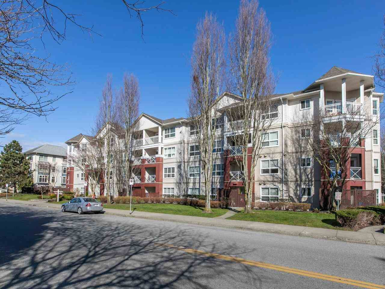 """Main Photo: 112 8068 120A Street in Surrey: Queen Mary Park Surrey Condo for sale in """"Melrose Place"""" : MLS®# R2552952"""