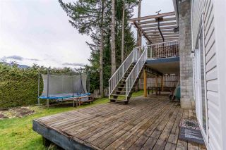 Photo 29: 3310 HENRY Street in Port Moody: Port Moody Centre House for sale : MLS®# R2545752
