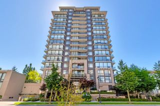 """Main Photo: PH7 9188 COOK Road in Richmond: McLennan North Condo for sale in """"Garden City"""" : MLS®# R2616627"""