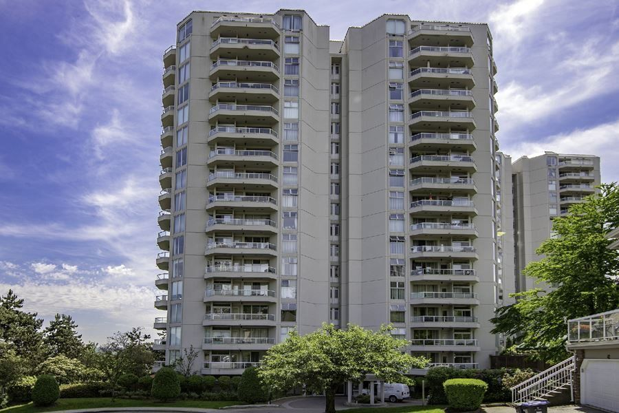 """Main Photo: 1007 71 JAMIESON Court in New Westminster: Fraserview NW Condo for sale in """"PALACE QUAY"""" : MLS®# R2189053"""