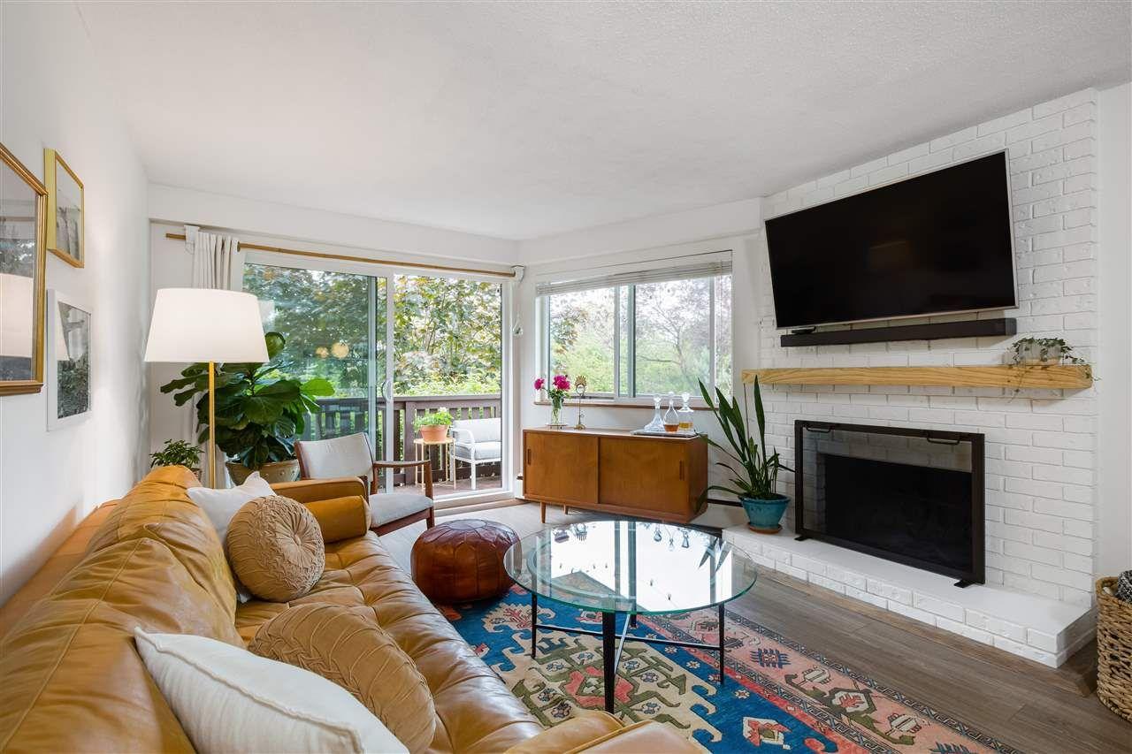Main Photo: 111 930 E 7TH AVENUE in Vancouver: Mount Pleasant VE Condo for sale (Vancouver East)  : MLS®# R2462630