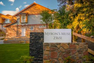 """Photo 5: 69 23651 132ND Avenue in Maple Ridge: Silver Valley Townhouse for sale in """"MYRONS MUSE AT SILVER VALLEY"""" : MLS®# R2034459"""
