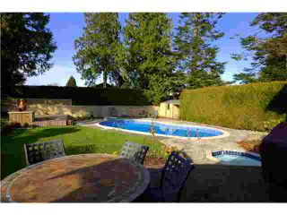 "Photo 8: 5195 1A Avenue in Tsawwassen: Pebble Hill House for sale in ""PEBBLE HILL"" : MLS®# V877416"
