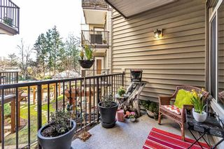 "Photo 20: 203 11887 BURNETT Street in Maple Ridge: East Central Condo for sale in ""WELLINGTON STATION"" : MLS®# R2542612"