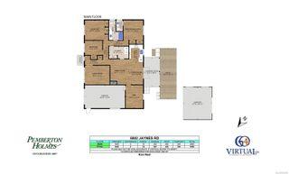 Photo 30: 5802 Jaynes Rd in : Du East Duncan House for sale (Duncan)  : MLS®# 854690
