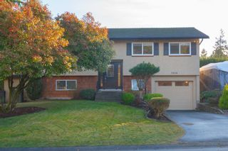 Photo 2: 7238 Early Pl in : CS Brentwood Bay House for sale (Central Saanich)  : MLS®# 863223