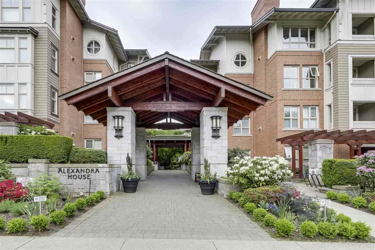 """Main Photo: 2403 4625 VALLEY Drive in Vancouver: Quilchena Condo for sale in """"ALEXANDRA HOUSE"""" (Vancouver West)  : MLS®# R2419187"""