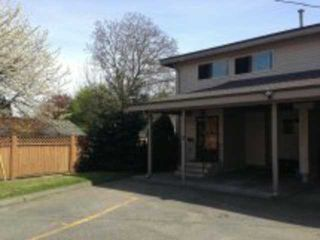 Photo 10: 7 33918 MAYFAIR Avenue in Abbotsford: Central Abbotsford Townhouse for sale : MLS®# F1309680