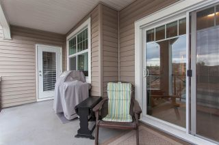 """Photo 18: 303 17712 57A Avenue in Surrey: Cloverdale BC Condo for sale in """"West on the Village Walk"""" (Cloverdale)  : MLS®# R2246954"""