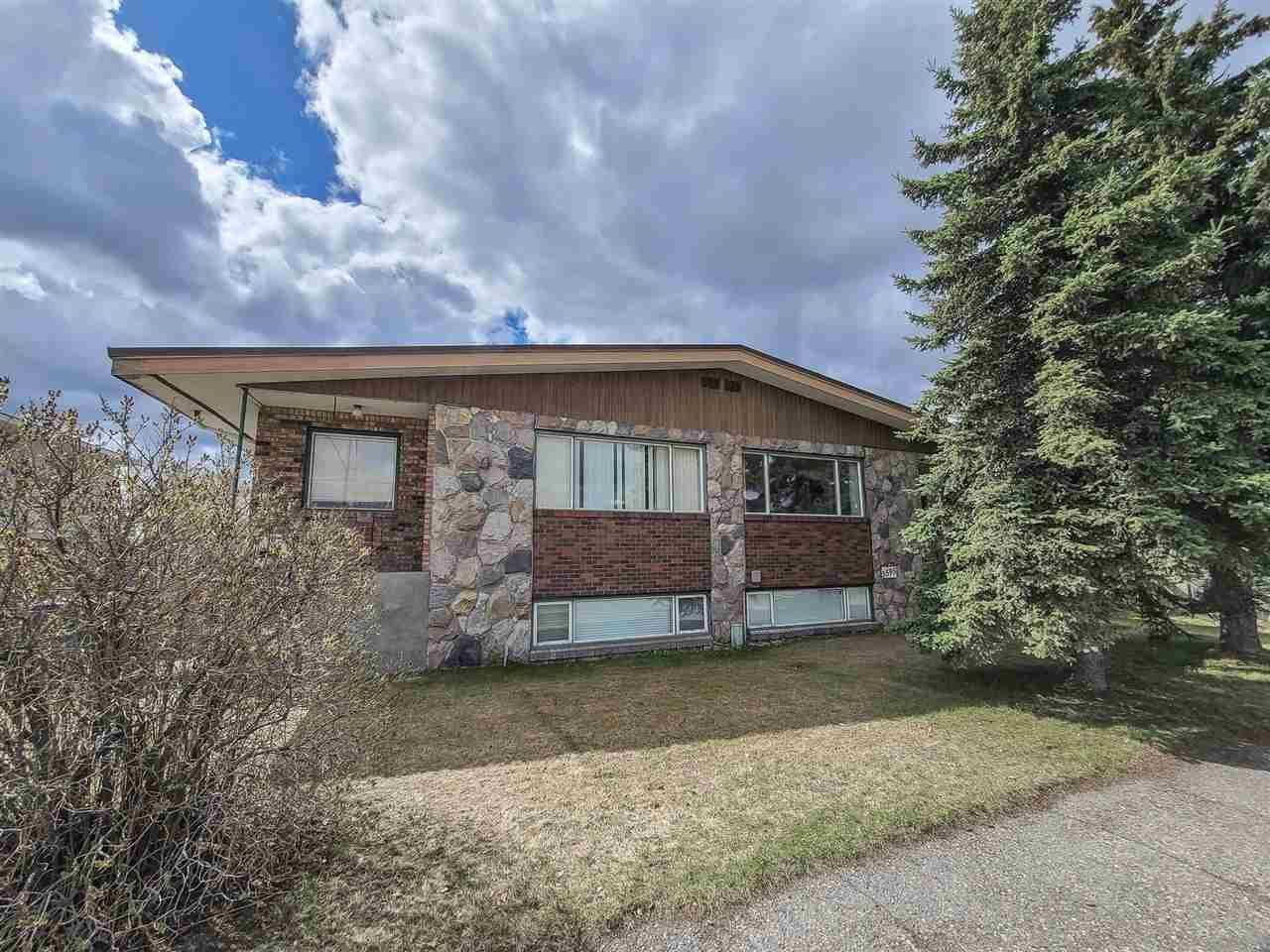 Main Photo: 3593 - 3595 5TH Avenue in Prince George: Spruceland Duplex for sale (PG City West (Zone 71))  : MLS®# R2575918