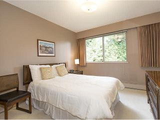 "Photo 16: 5 5585 OAK Street in Vancouver: Shaughnessy Condo for sale in ""SHAWNOAKS"" (Vancouver West)  : MLS®# V1082732"