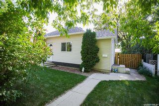 Main Photo: 1508 Victoria Avenue in Saskatoon: Buena Vista Residential for sale : MLS®# SK859914