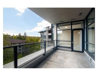 Photo 4: # 607 4685 VALLEY DR in Vancouver: Condo for sale : MLS®# V850923