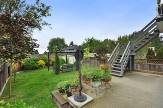 Photo 17: 33080 MYRTLE AVENUE in Mission: Mission BC House for sale : MLS®# R2071832